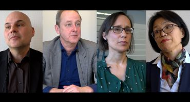 Inclusive intercultural classroom: docenten in een practical learning community (English subs)