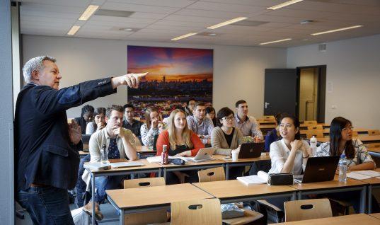 Is flexibeler onderwijs de toekomst?