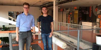 'We leren studenten de taal van de opdrachtgever te spreken'