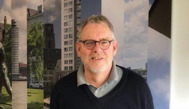 """Roel Huysmans, coördinator Taalbeleid:  """"Taalbeleid vraagt om visie en lange adem"""""""