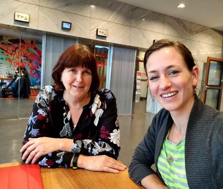 Digitaal samenwerkend leren bij Lerarenopleiding Gezondheidszorg en Welzijn – een WOLT-project